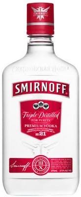 Smirnoff Classic No. 21 Vodka