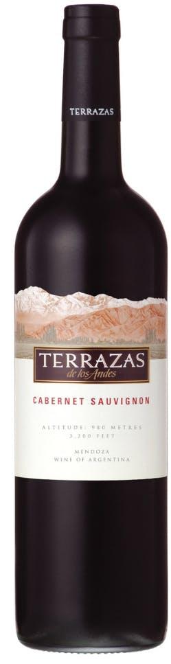 Terrazas De Los Andes Cabernet Sauvignon