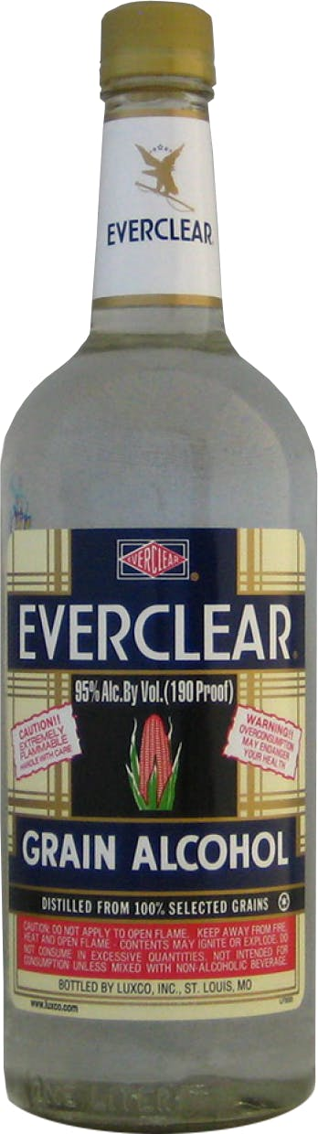 Image result for everclear