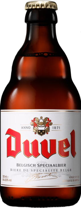 Duvel Belgian Golden Ale 4 pack - Argonaut Wine & Liquor