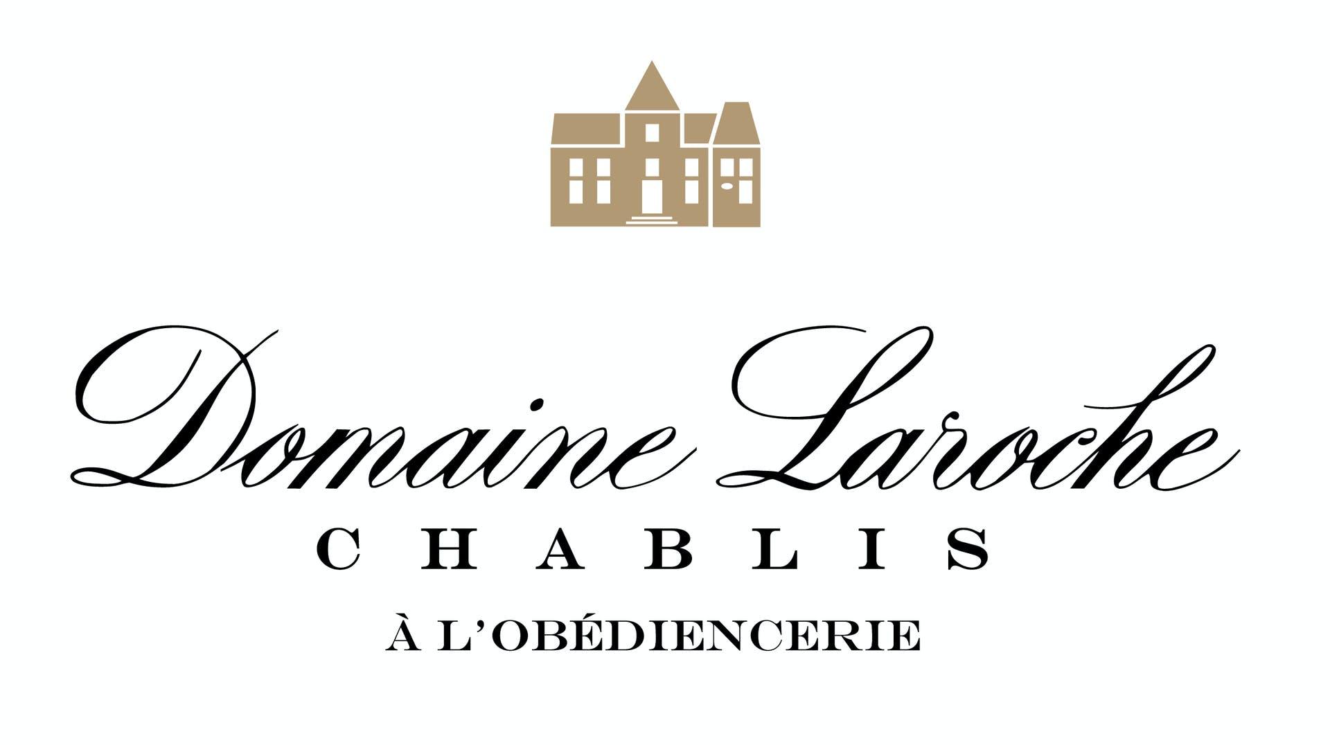 Domaine Laroche Bourgogne Blanc 2017 - Gino Vino