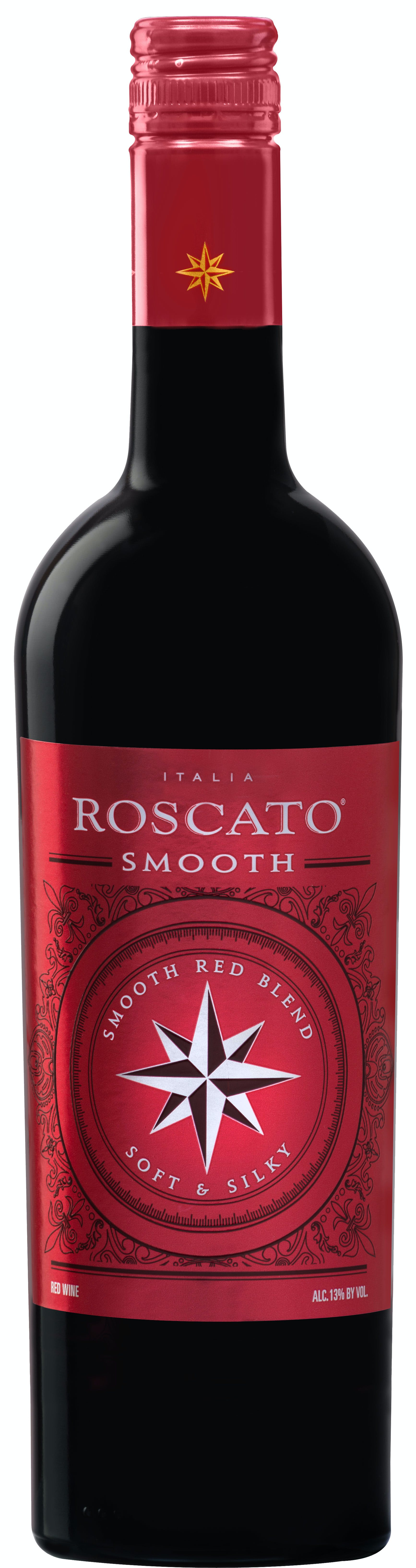 Roscato Smooth Red Blend Kelly S Liquor