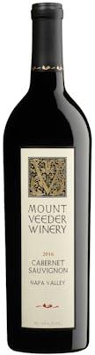 Mount Veeder Cabernet Sauvignon 2016