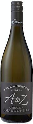 A to Z Wineworks Chardonnay 2017