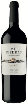 Mil Piedras Malbec 2017