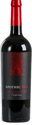 Apothic Winemaker's Blend Red