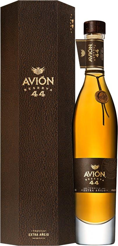 Avion Reserva 44 Extra Anejo Tequila Vicker S Liquors