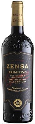 Zensa Primitivo 2018