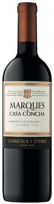 Concha y Toro Marques de Casa Concha Cabernet Sauvignon 2017
