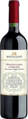 Monte Campo Montepulciano d'Abruzzo