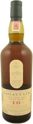 Lagavulin Single Malt Scotch Whisky 16 year old