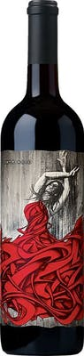 Intrinsic Cabernet Sauvignon 2016