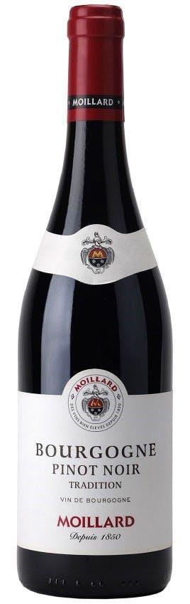 Moillard Bourgogne Tradition Pinot Noir 2017
