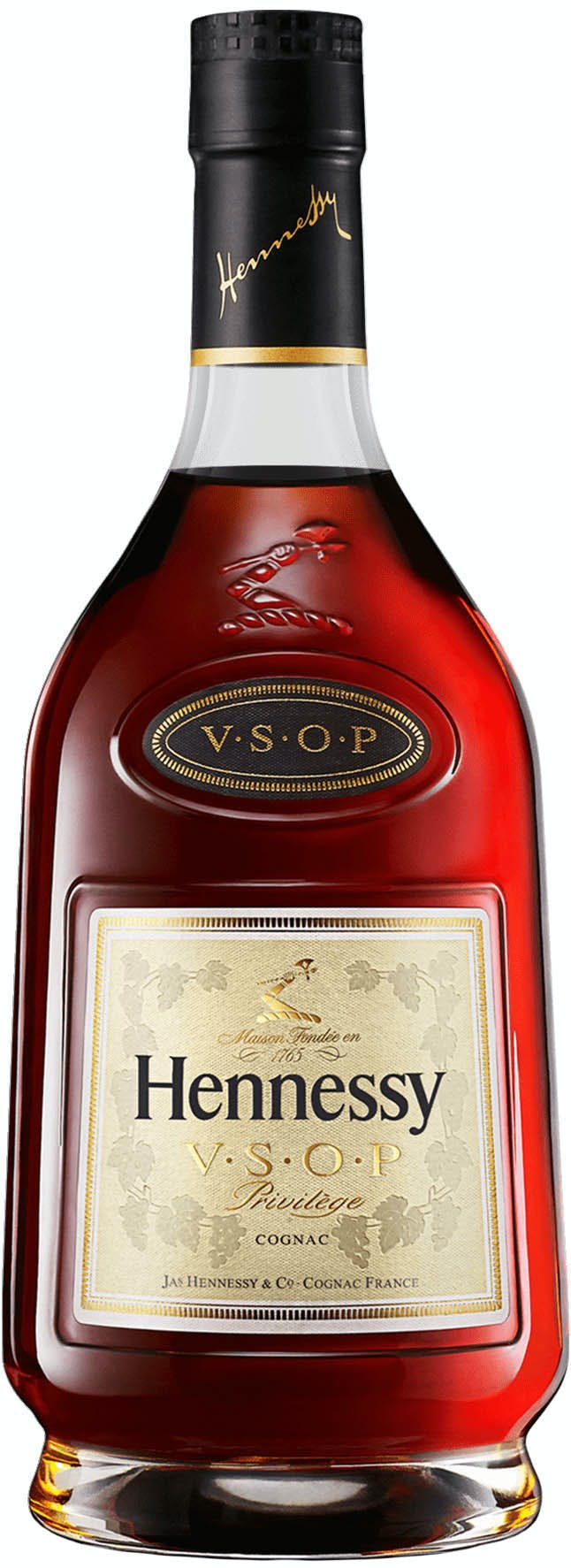 Hennessy Vsop Privilege Cognac Argonaut Wine Liquor