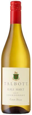 Talbott Kali Hart Vineyard Chardonnay 2017