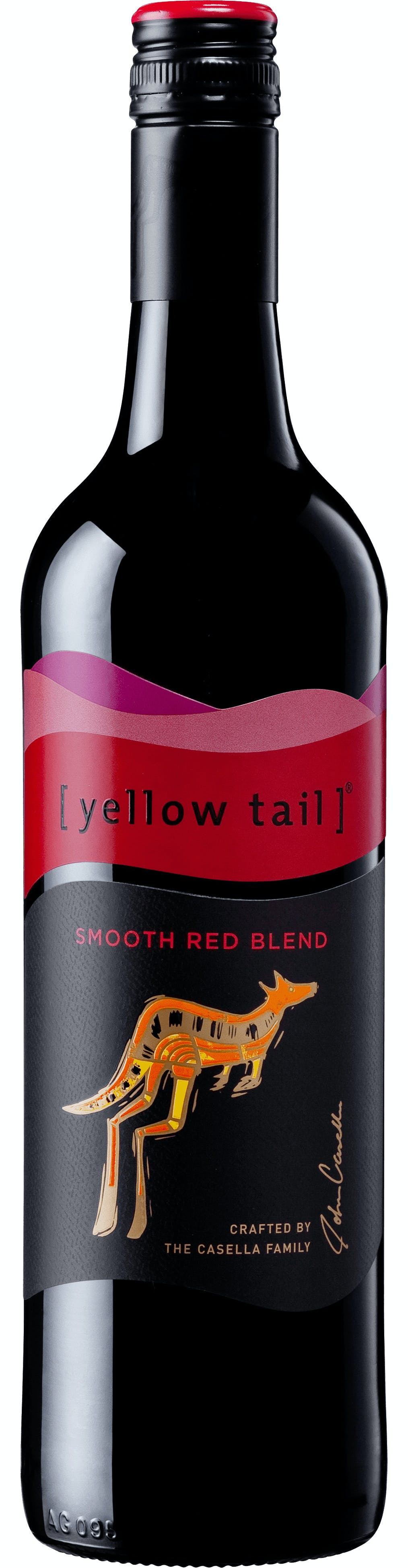 Yellow Tail Smooth Red Blend Buster S Liquors Wines