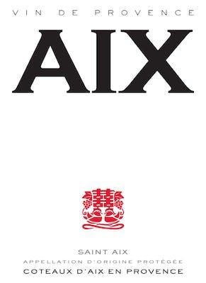 AIX Rosé 2019