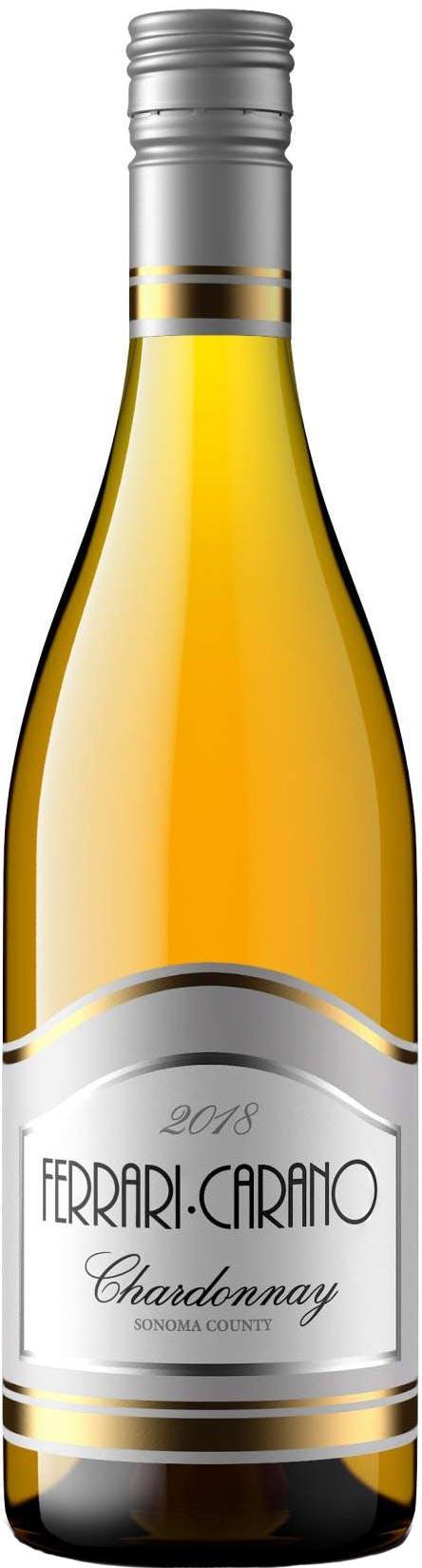 Ferrari Carano Chardonnay 2018 Vine Republic