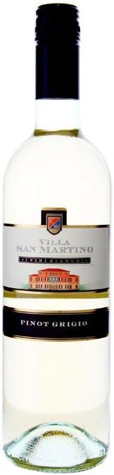 Villa San Martino Pinot Grigio 2019 Spirited Wines