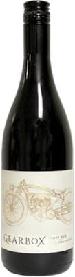 Precision Wine Company Gearbox Pinot Noir